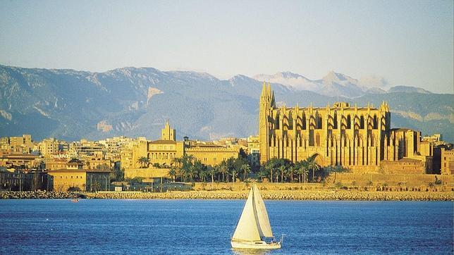 foto Palma mejor ciudad para vivir